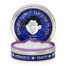 "2"" Thinking Putty - Aura - Glow in the Dark"