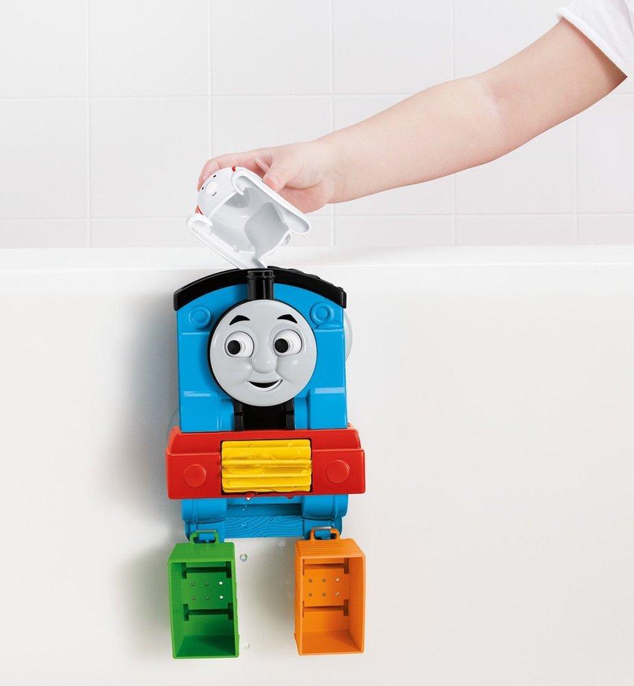 Bath Splash Thomas - Totally Thomas Inc.