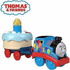 Birthday Wish Thomas