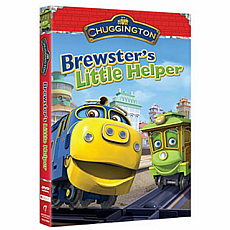 Brewster's Little Helper DVD