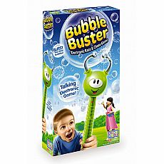 Game Zone Bubble Buster