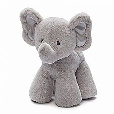 Bubbles Elephant 7.5""
