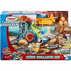 TrackMaster Cave Collapse Set