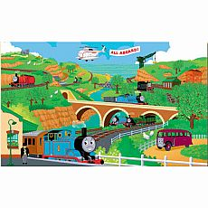 Thomas & Friends Large Mural