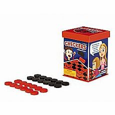 Gamekeepers Checkers