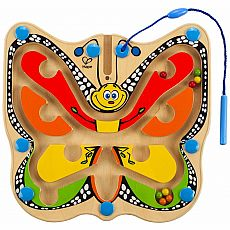 Color Flutter Butterfly