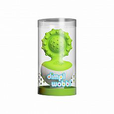 Dimpl Wobl - Green