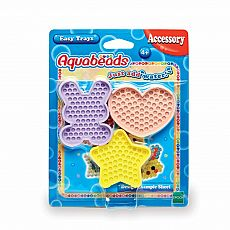 Aquabeads Easy Trays 3pc