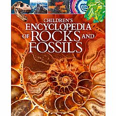 Children's Encyclopedia of Rocks and Fossils