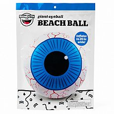 Giant Eyeball Beach Ball