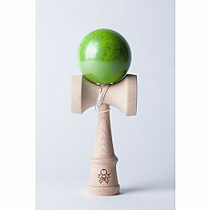 F3 Haze Kendama - Green/Silver
