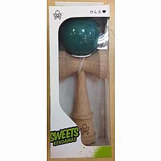 F3 Solid Kendama - Green