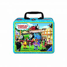 Thomas Fair Bound 35-pc Puzzle in Tin