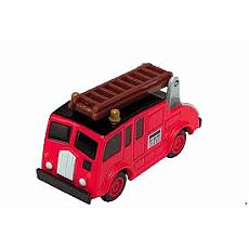 Fire Engine Die-Cast