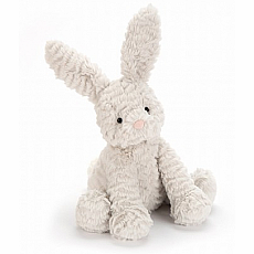Fuddlewuddle Grey Bunny Medium