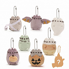 Pusheen Tricks and Treets Blind Box Series #4