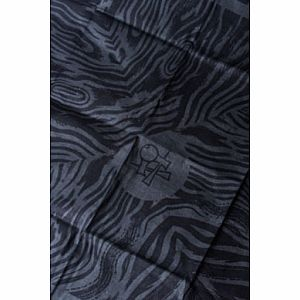 Homegrown Bandana - Black/Grey