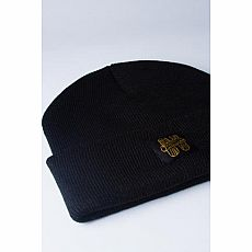 Homegrown Beanie - Black