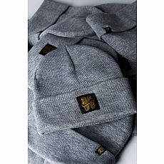 Homegrown Beanie - Grey