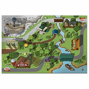 Island Playboard by Fisher-Price
