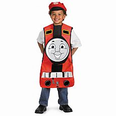 James Classic Costume, Size 4-6x