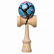 Sean Ricks Kendama - Cherry Blossom