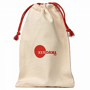 Kendama Drawstring Bag