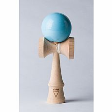 KROM X Sweets Kendama - Viking - Blue Dino Egg