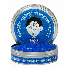 "2"" Thinking Putty - Lapis - Electric"