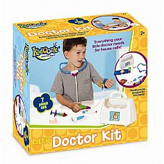 Little Doctor Kit 7-pc Set