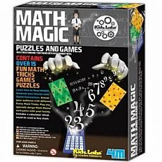 4M Math Magic