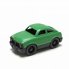 Mini Car - Green