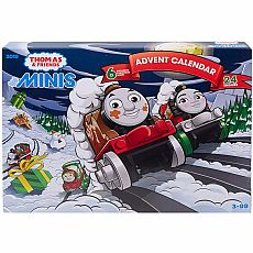 Thomas MINIs Advent Calendar (2019 Version)