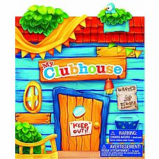 My Clubhouse Imaginetics
