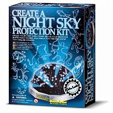 4M Night Sky Projection Kit