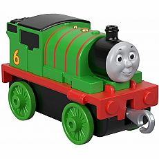 Push Along Percy