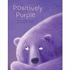 Positively Purple