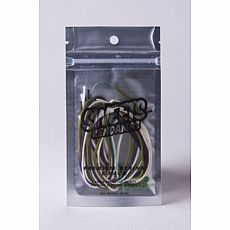 Sweets Premium String 5-Pack - Army