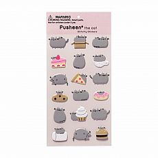 Pusheen 18pc Stickers