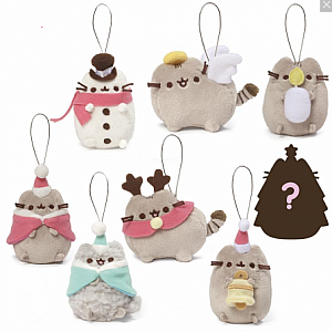 Pusheen Blind Box Series 5: Holiday Cheer