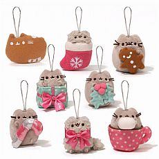 Pusheen Blind Box Series #2: Christmas