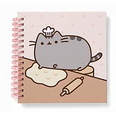 Pusheen 80-page Notebook