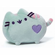 "Pusheen 6"" - Pastel Green"
