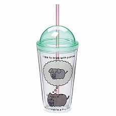 Pusheen Tumbler 16oz.