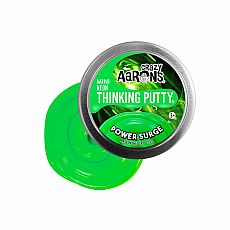 "Power Surge 2"" Thinking Putty"
