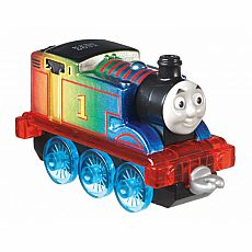 Adventures Special Edition Rainbow Thomas