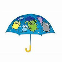 Uglydoll Rainy Day Umbrella