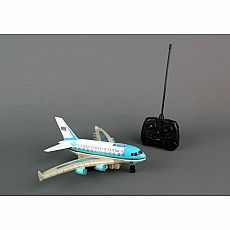 Air Force One Radio Control