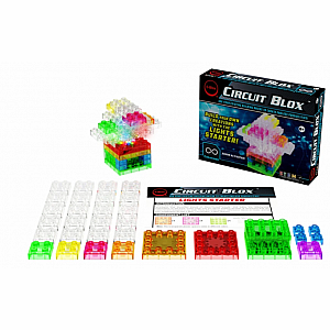 Circuit Blox Lights Starter Set
