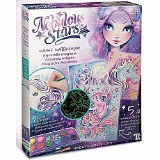 Nebulous Stars Magic Watercolors - Nebulia